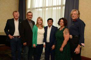 2019 GAA Cylinder Society
