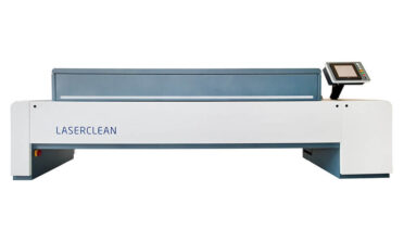 Laser Cleaning Equipment