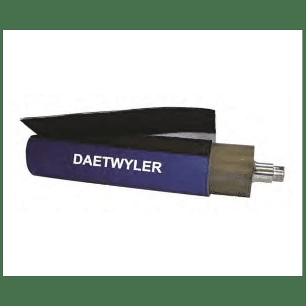 Daetwyler Cylinder Cover