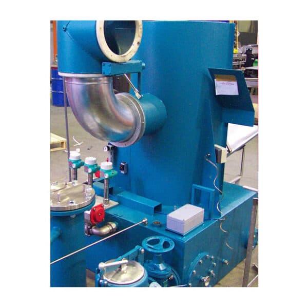 SPF Drum Washing System details