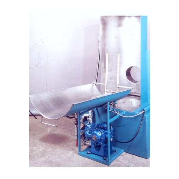Drum-Washing-System