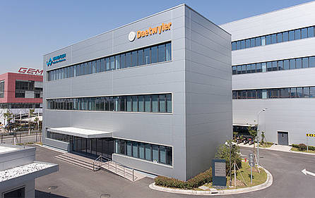daetwyler headquarters shanghia