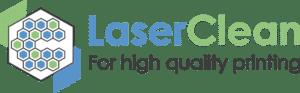 Laser Clean Logo