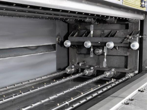 Parts Washing – renzmann Series 3400 details