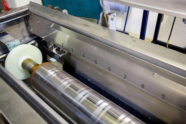 Parts Washing – renzmann flexplate cleaner. Type HA-HAS details
